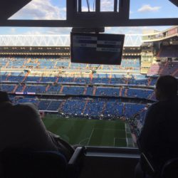 real madrid -barcelona luxury experiences VIP Madrid Experience