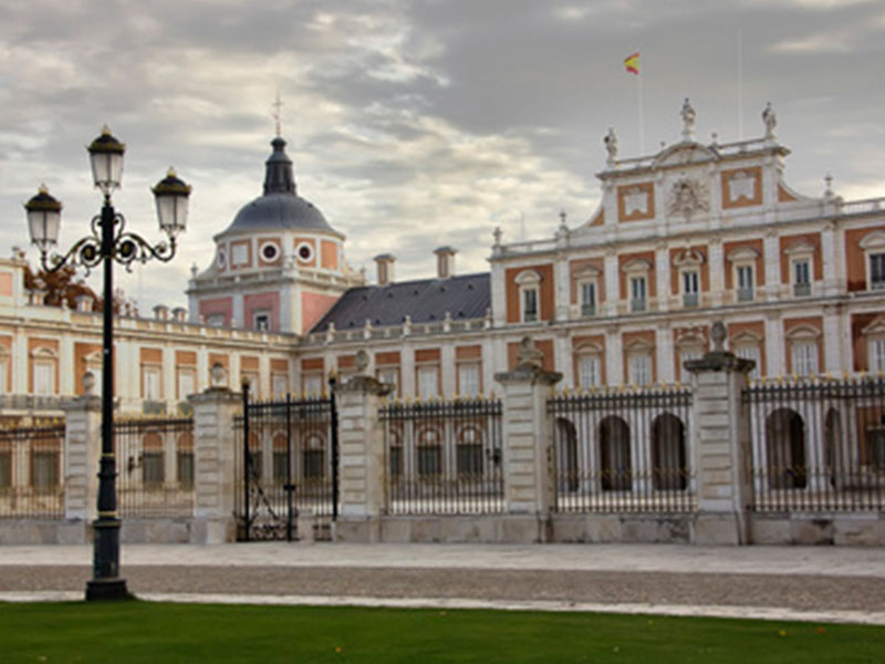 Tour Privado Aranjuez