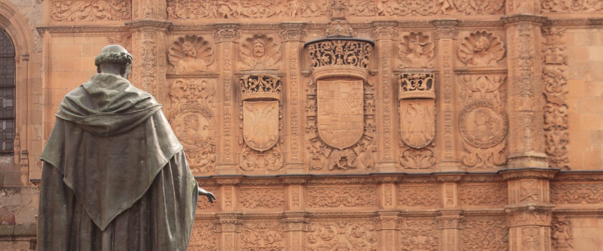 Tour Privado Salamanca - Madrid Experience - (00 34) 915 417 099 - info@madrid-experience.com