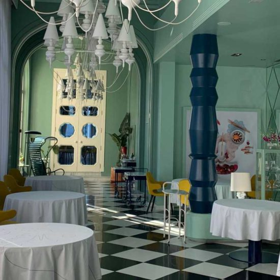 Experiences in Top Michelin Restaurant in Madrid