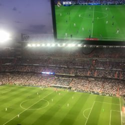real madrid -barcelona luxury experiences Madrid Experience