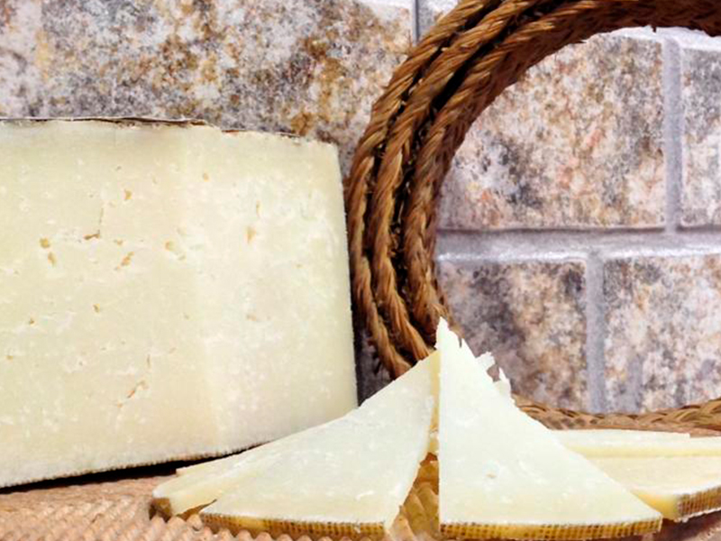 Cheese Experience - Learn to do Cheese
