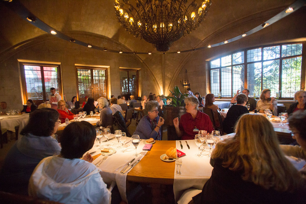 Events at the best Restaurants and venues of Spain