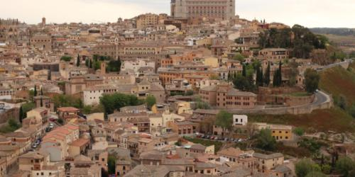Trip focused in Mysticism in Spain