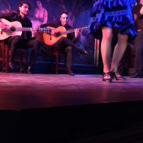 VIP Flamenco Experiences