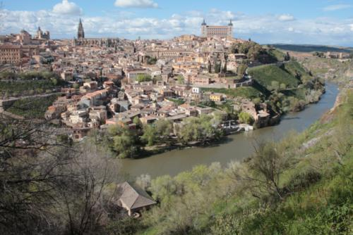 Vistas de Toledo | Views of Toledo